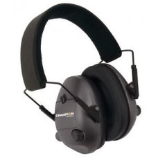 CHAMPION HEARING PROTECT EAR MUFFS ELECTRONIC