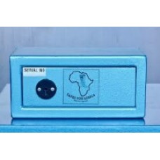 SAFES FOR AFRICA BRICK SAFE