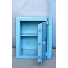SAFES FOR AFRICA SECURITY SAFE