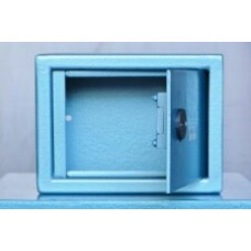 SAFES FOR AFRICA WALL SAFE