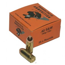 .40SW Diplopoint Reload 50RNDS