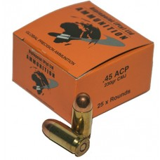 .45ACP Diplopoint Reload 50RNDS