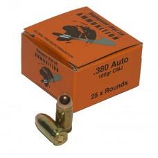 9mm Short Diplopoint Reload 50RNDS