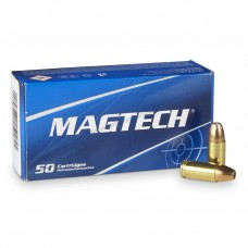 Magtech 9mm 115GR JHP 50RNDS