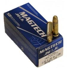 Magtech .22LR High Velocity 40gr per 50