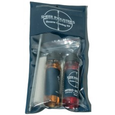 SHEER INDUSTRIES .22 Handgun Cleaning Kit