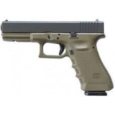 Glock 17 Gen 3 OD Green