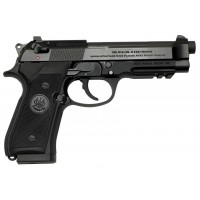 Beretta 92A1 With Rail
