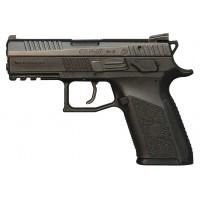 CZ 75 P07 Duty 9mm GEN2