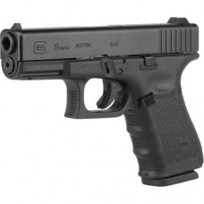 Glock 19 Gen 4 9mm