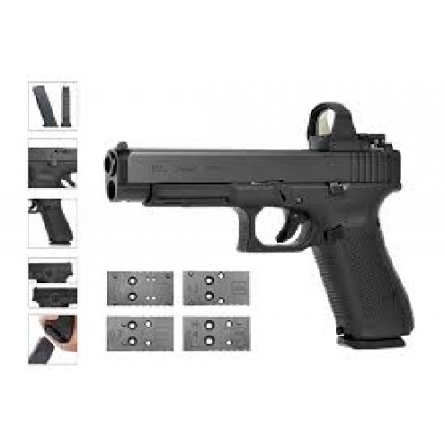 Glock 34 Gen 5 Slide
