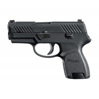 Sig Sauer P320 Sub-Compact