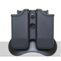 CYTAC Glock Double Mag Pouch