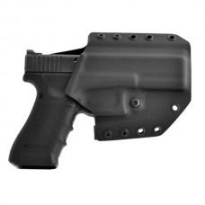 Daniel's Holsters Glock 17 OWB